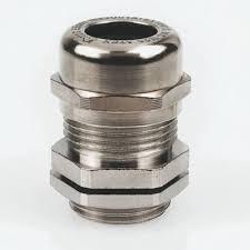 گلند فلزی سایزM63