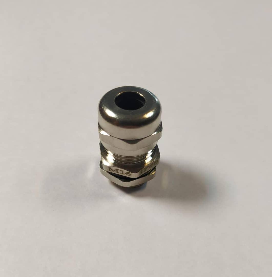 گلند فلزی سایزM16
