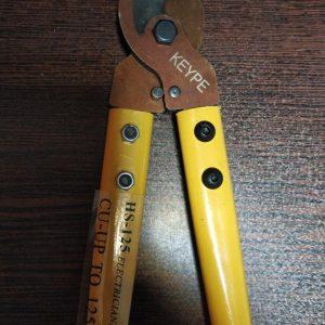 قیچی کابل بر
